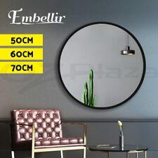 Embellir Wall Mirrors Round Bathroom Wall Mirror Decor Mirror 50/60/70 CM