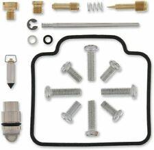 QuadBoss Carb Carburetor Rebuild Kit For 00-02 Polaris Magnum 325 2X4 4X4 HDS AA