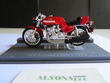 1/24 Ixo MV Agusta 750S 1973 Classic Bike Motorcycle 1:24 Altaya / IXO * RARE*