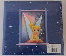 Disney Tinkerbell Postbound Scrapbook Album 12″ Sandy Lion