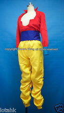 Dragon Ball GT Super Saiyan 4 Cosplay Costume Custom Made <lotahk>