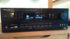 AMPLIFICATEUR HIFI PIONEER VSX-808 RDS AMPLI HOME CINEMA