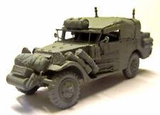 Milicast 1/76 M3A1 White Radio/Command Car US121