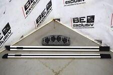 Audi A6 4G Avant Halteschienen Fexierschienen inkl. Ösen 4G9863555A 4G9863556A