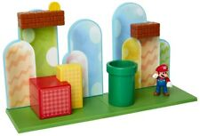 World of Nintendo Super Mario Acorn Plains Playset