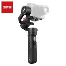 ZHIYUN Crane M2 Gimbal 3 Axis Stabilizer For Mirrorless Camera Smartphones Gopro