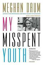 My Misspent Youth by Daum, Meghan | Paperback Book | 9781250067654 | NEW