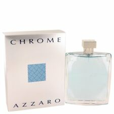 Chrome by Azzaro Men's EDT SP