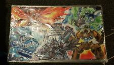 More details for yugioh @ignister playmat wcq topuct regional 2020 new and sealed