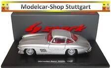 Mercedes Benz 300SL 1956 - Spark 1:43 - S4958 - fabrikneu
