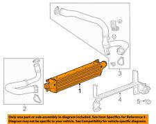 GM OEM-Intercooler 95026329