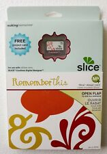 New Making Memories Slice Design Card - Remember This