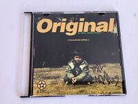 DJ NEIL ARMSTRONG SIGNED ORIGINAL REMASTERED EDITION CD R&B RAP HIP HOP MIXTAPE