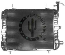 Radiator Performance Radiator 100