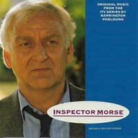 BARRINGTON PHELOUNG inspector morse (CD, Album) Sountrack from the TV Series,