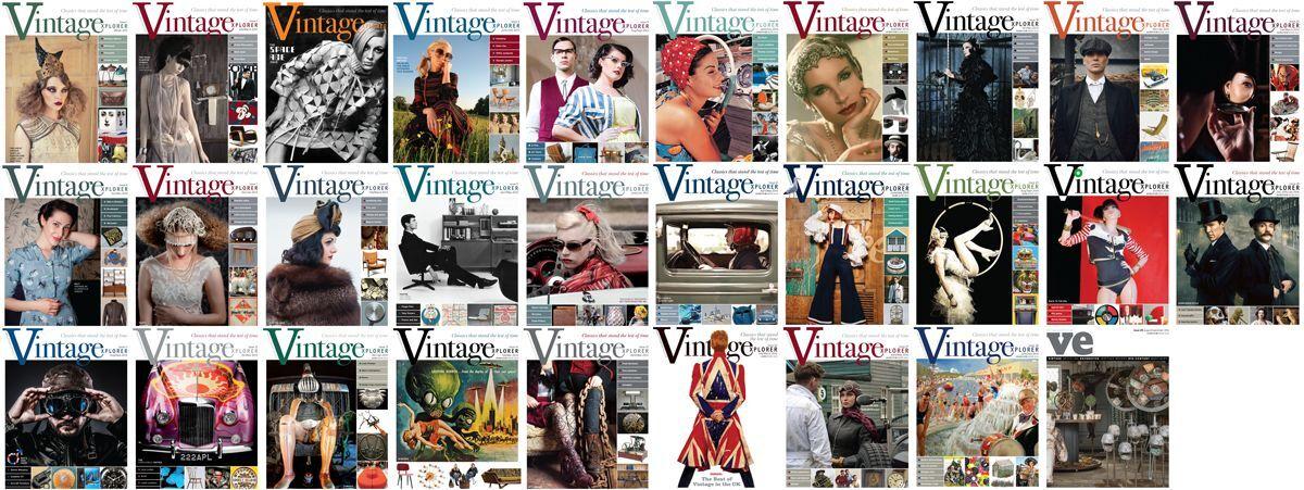 VE Magazine