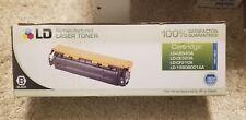 LD Remanufactured Laser Toner LD-CB540A HP Laser Jet CP1215/1515N/1518NI....