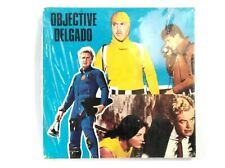 Film Super 8 : OBJECTIVE DELGADO