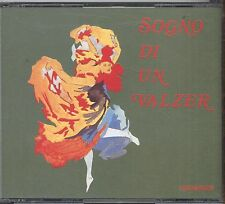 OSCAR STRAUS - Sogno di un valzer - BOX 2 CD 1989USATO OTTIME CONDIZIONI