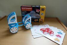 Magformers Bausteine, Räder - Set 14 Teile - My first buggy car set