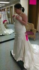 Brand new never worn women's Maggie Sottero bridal gown size 12.