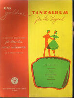Heinz Munsonius - Das goldene Tanzalbum für die Jugend Band 7