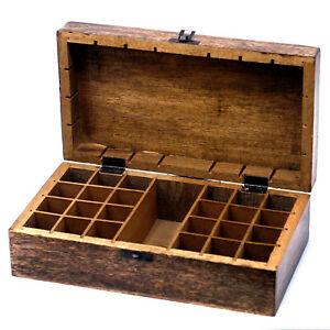 Aromatherapy Kits & Boxes