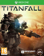 Electronic Arts XONE - Titanfall 1004108ear