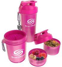 Artículos de nutrición deportiva líquido sin anuncio de conjunto