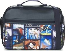 Adidas Originals Classic Airliner Shoulder Messenger Bag -- AY7780