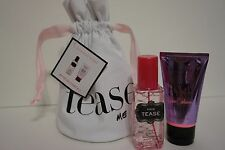 VICTORIA'S SECRET ON THE GO ESSENTIALS NOIR TEASE MIST ULTIMATE HAND CREAM