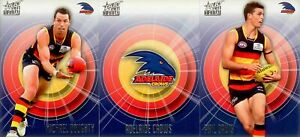 2011 Select AFL infinity Series - Team Set ADELAIDE (11)