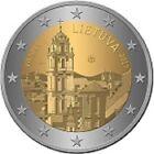 2 EURO LITUANIE 2017 COMMEMORATIVECITE CULTURELLE