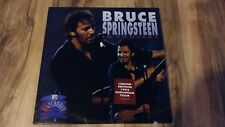Bruce Springsteen - In Concert / MTV Unplugged 2 x LP Spain 1993 Limited Edition