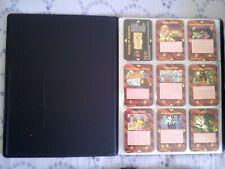 ASSASSINS 124/125 CARDS HIGH QUALITY ILLUMINATI NEW WORLD ORDER INWO PROMO GAMES