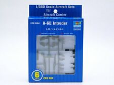 Trumpeter 6224 A-6E Intruder Aircraft Set for 1/350 Scale Model Ships