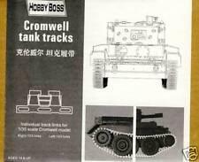 Hobby Boss tanques cadenas pistas Cromwell tank 1:35 nuevo modelo-kit tanques Kit