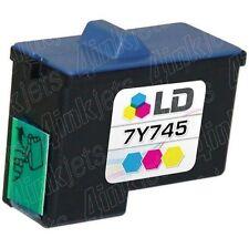 Dell 7Y745 Ink Cartridge - 898074001111