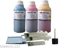 3x250ml color refill ink for Canon BCI-16 i70 i80 PIXMA ip90 PIXMA ip90v