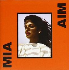 Mia ( M.I.A. ) - AIM [New CD] Clean
