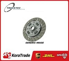 0823100 TRUCKTEC AUTOMOTIVE OE QUALITY CLUTCH DISC