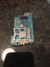 USA SELLER: Official PSP-1000 Memory Stick Card Headphones Port Part Replacement