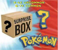 🔥 WOTC SETS 10 RANDOM POKEMON CARD LOT 🔥 Pokémon Original FIRST EVER Sets