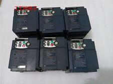 1pc Used Fuji inverter 2.2KW 380V FRN2.2C1S-4J