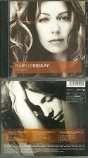 CD - ISABELLE BOULAY : TOUT UN JOUR / COMME NEUF
