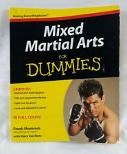 Mixed Martial Arts For Dummies [Paperback] [2009] Shamrock, Frank