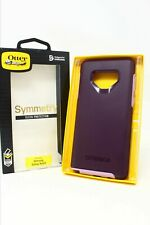 OtterBox Symmetry Series Case for Samsung Galaxy Note 9 - Violet Purple - NEW !!