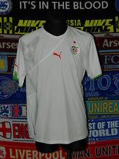 5/5 Algeria adults XL 2010 rare football shirt jersey trikot soccer