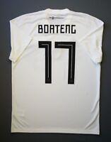 Boateng Germany Jersey 2018 Home L Shirt Mens White Trikot Football Adidas ig93