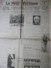Albert Londres Tour de France 1924 Le Petit Parisien
